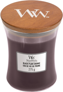 black plum cognac medium